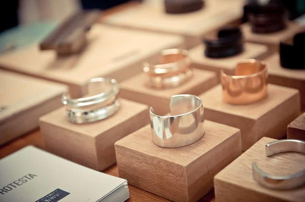 Protesta jewellery