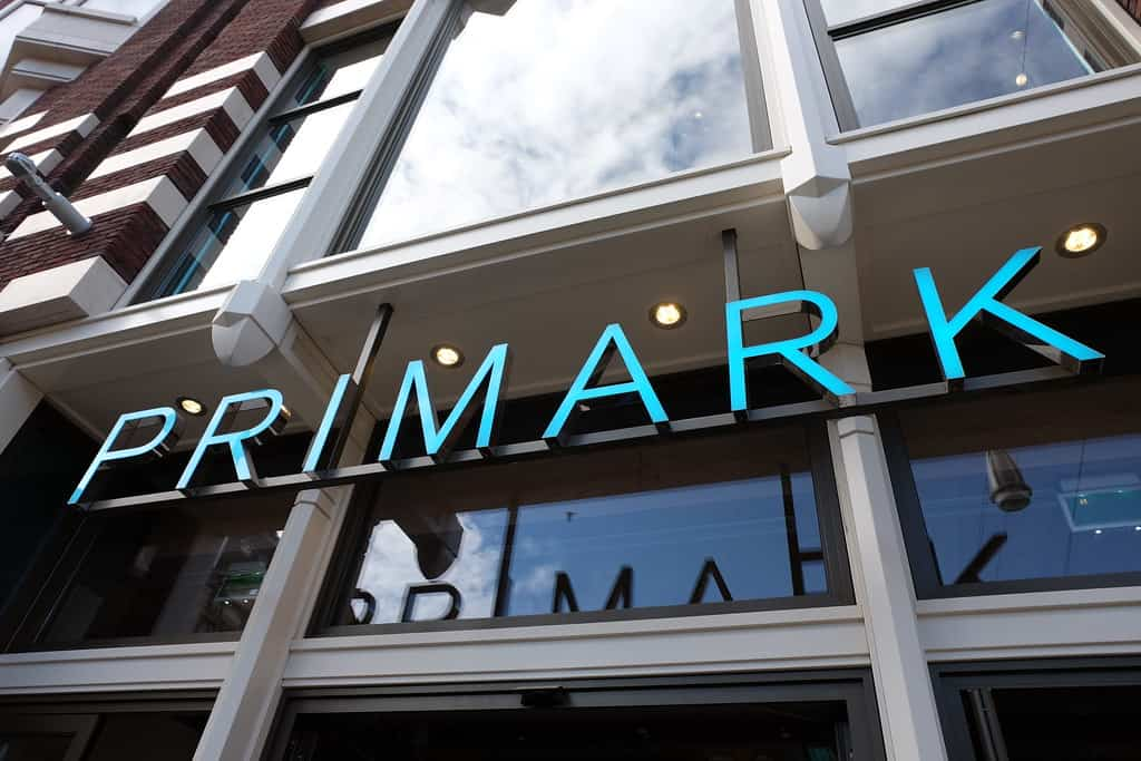 primark green is the new black
