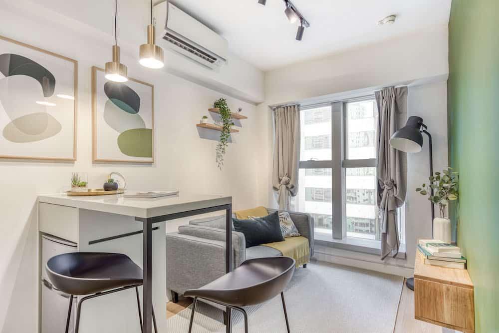 Hmlet Zion Apartments - HK