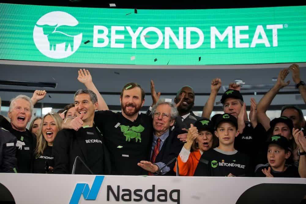 BeyondMeat IPO