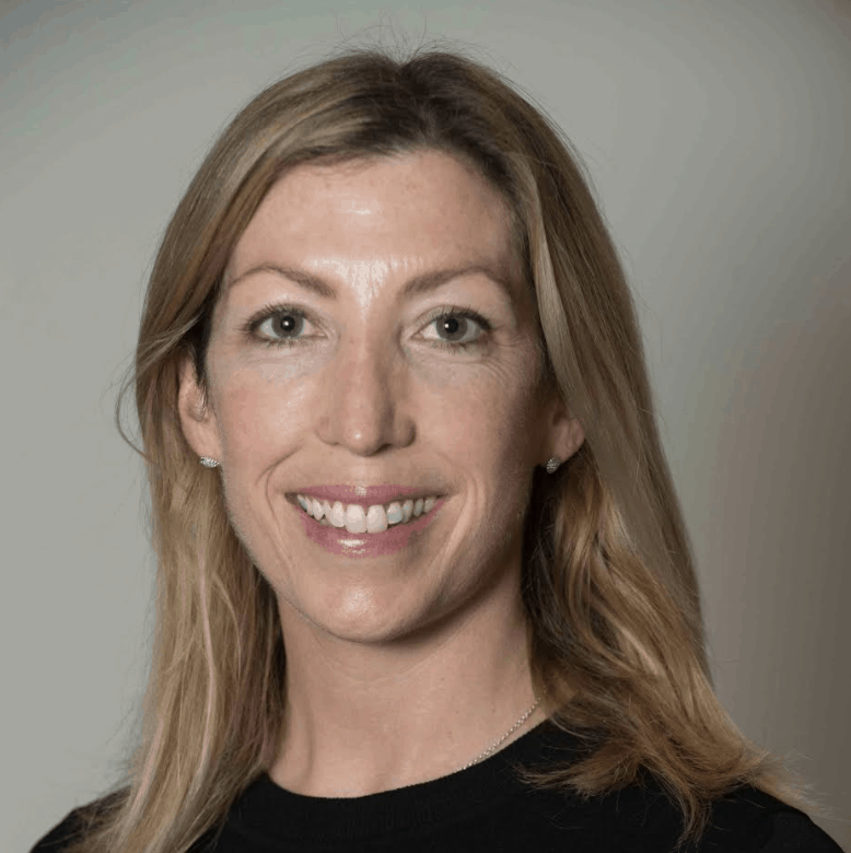 Christine Goulay