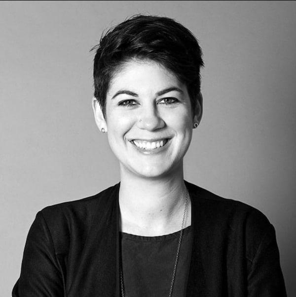 Dr Leyla Acaroglu