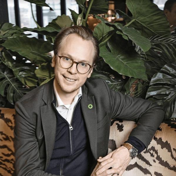 Ingmar Rentzhog