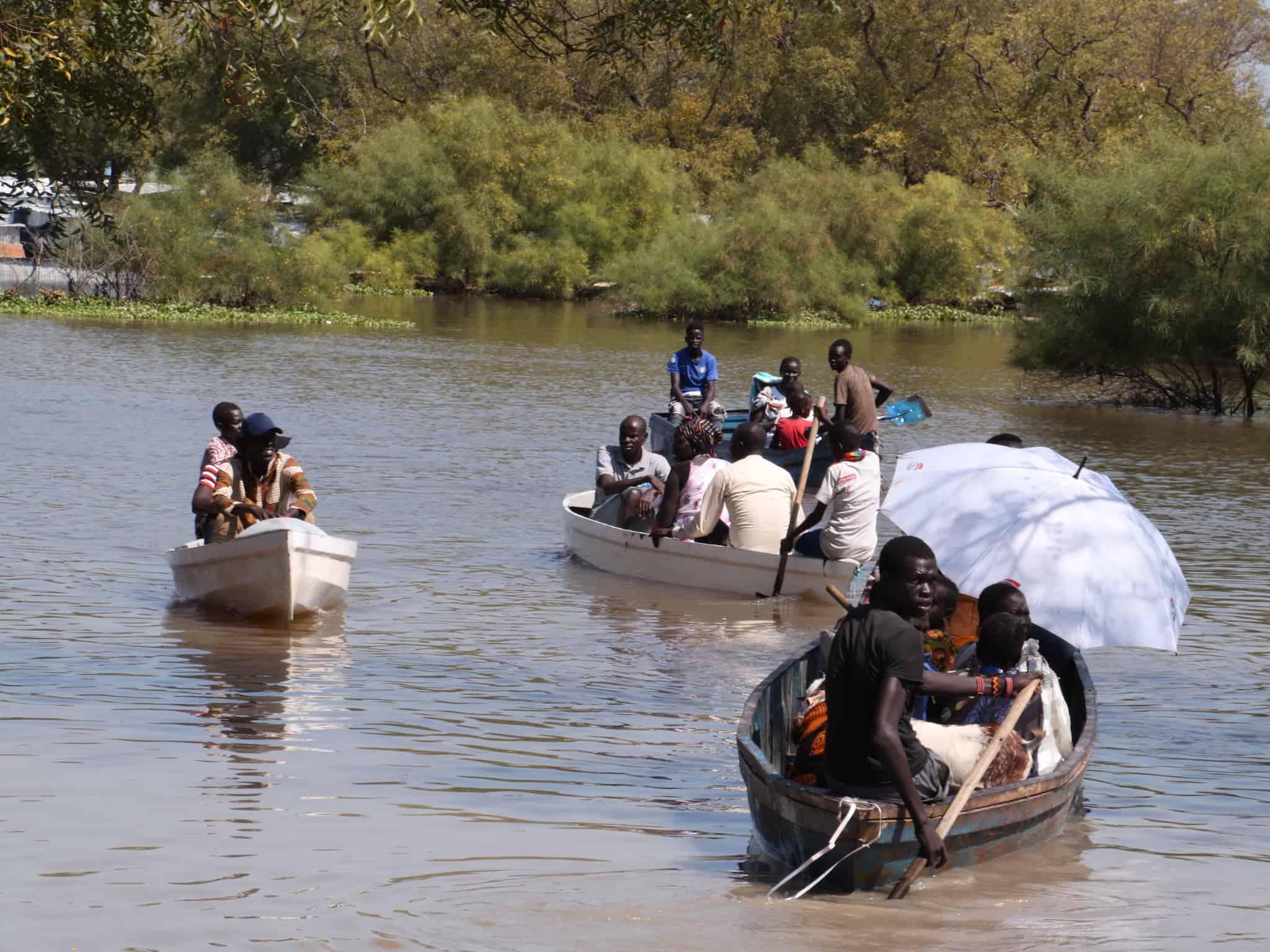 Sudan flooding
