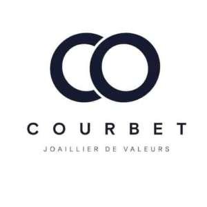 Courbet logo