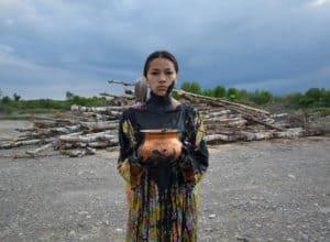 Indigenous Climate Activists