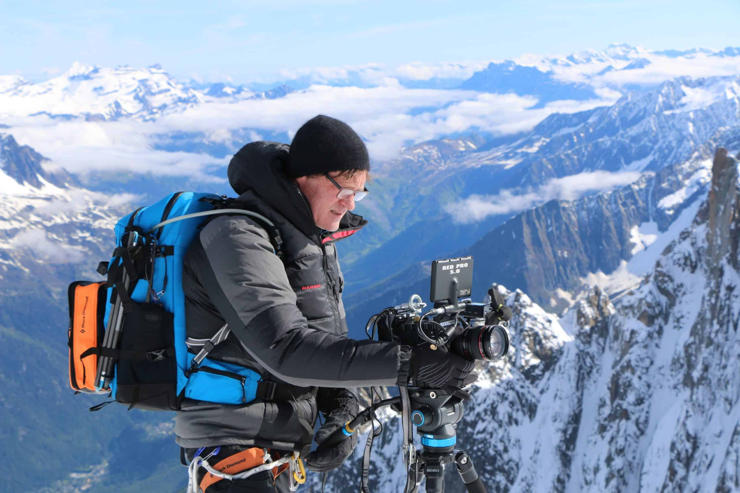 environmental documentary | GITNB | Craig Leeson