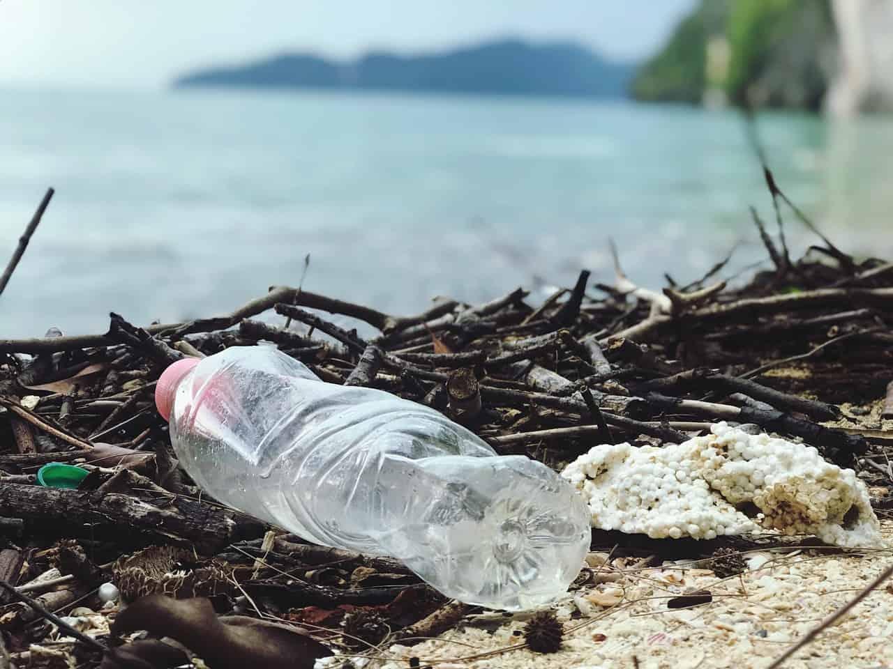 Clean Waterways Initiative hong kong