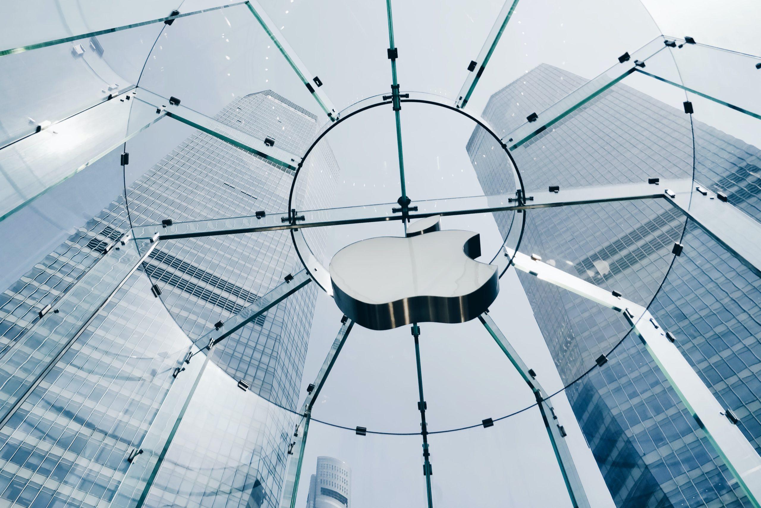apple buildings city unsplash
